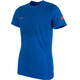 Mammut Moench Light Shortsleeve Shirt Men blue